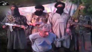 Revelan nombre de yihadista que decapitó a rehén francés