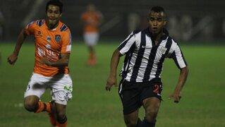 Torneo Clausura: Alianza Lima empató 2-2 ante César Vallejo en Trujillo