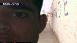 'Caracol' en libertad: justicia excarcela al criminal más temido del Callao