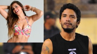 Reimond Manco habla sobre Milett Figueroa y James Rodríguez