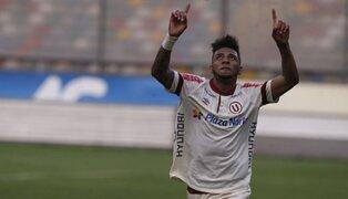 Torneo Clausura: Universitario goleó 3-0 a UTC y se mete a la pelea por el título
