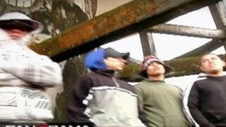 Pandillas del Callao: Los demonios de la calle Salom