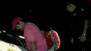 La Libertad: Policía abate a delincuentes que escapaban tras asesinar a sujeto