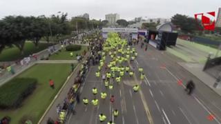 Panamericana Running: observa todo lo acontecido en la gran final