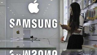 Samsung desarrolla WiFi cinco veces más rápida que la actual