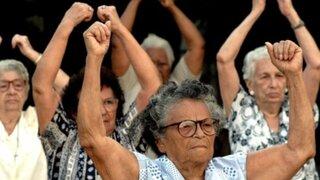 Supuesta orgía de abuelitos que dejó siete muertos en Bélgica era falsa