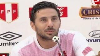 Bloque Deportivo: Claudio Pizarro vuelve a Matute para enfrentar a Guatemala