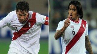 Perú vs. Guatemala: la 'bicolor' buscará  la victoria en Matute