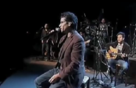 Cantante Jesús Adrián Romero ofrecerá concierto en Lima