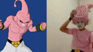 Cosplay: estas 17 imitaciones de Dragon Ball Z te harán doler los ojos