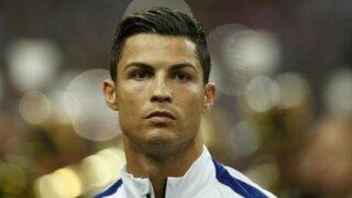 Cristiano Ronaldo entrega costosos regalos a compañeros del Real Madrid