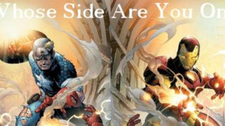 Iron Man se convierte en un villano en filme 'Capitán América 3'