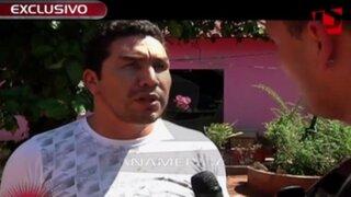 Salvador Cabañas habló sobre su recuperación tras disparo que recibió en la cabeza