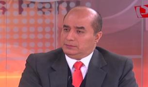 """Jefe del INPE: """"Mañana se definirá contrato de bloqueadores en los penales"""""""