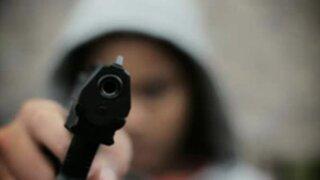 Presidente Humala anuncia penas severas para adolescentes involucrados en sicariato