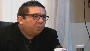 Especialista pide tomar medidas urgentes para evitar ingreso de armas a colegios