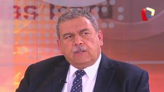 """Eduardo Gotuzzo: """"Población debería capacitarse más sobre el Chikungunya"""""""