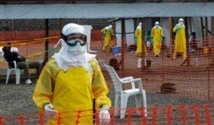 ONU pide mil millones de dólares para combatir el ébola