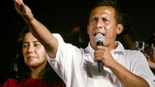Mineros ilegales también habrían pagado gastos de campaña de Ollanta Humala