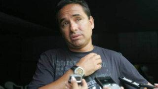 Roberto Martínez comenta sobre encuentro de Gisela Valcárcel y Javier Carmona