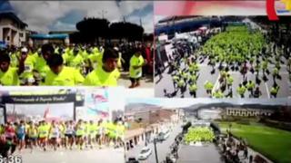 No se pierda el gran especial de Panamericana Running
