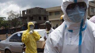 EEUU: Nueva York y Nueva Jersey imponen cuarentenas por virus del ébola