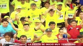 Panamericana Running: así se vivió la gran final en Lima