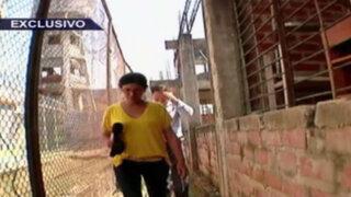 Estado estafado: penal inconcluso y bomba de tiempo en Iquitos
