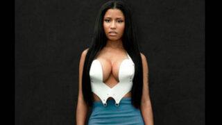 FOTOS: polémica cantante Nicki Minaj muestra nuevo y sensual look