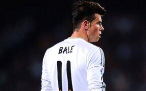 Real Madrid: Gareth Bale se perderá el clásico ante Barcelona por lesión