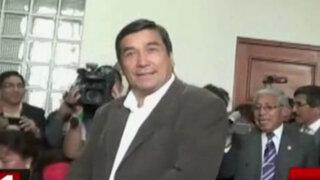 Cusco: sentencian a cuatro años de prisión suspendida a candidato regional