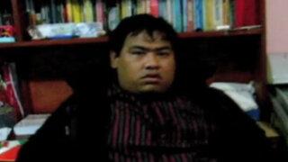 Ate Vitarte: capturan a estafador que se hacía pasar por funcionario público