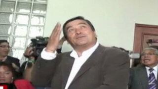 Cusco: sentenciado candidato a Presidencia Regional estará en segunda vuelta