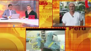 Enfermera española vence ébola, especialista dio detalles sobre el proceso de curación