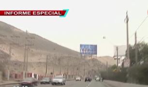 Túnel Centinella: demora en megaproyecto que unirá La Molina y Miraflores