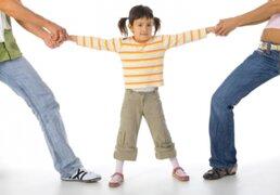 Entérate todo lo que debes saber sobre la custodia y tenencia de los hijos