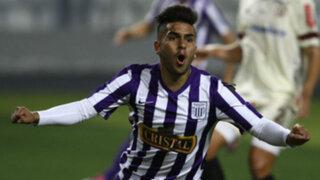 Bloque Deportivo: Alianza Lima venció 1-0 a Universitario y es puntero