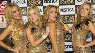 Enemigos Públicos: Conoce a las nuevas Chicas Doradas de Venezuela