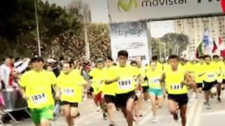 Panamericana Running: grandes momentos que nos dejó la fiesta del fondismo