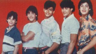 FOTOS y VIDEO: así lucen 30 años después los integrantes del Grupo Menudo