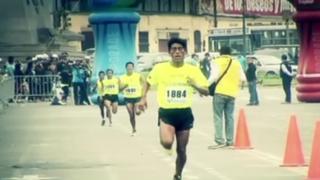 Conoce a los ganadores de la gran final de Panamericana Running