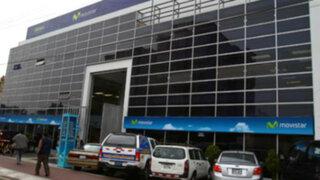 Osiptel ratificó multas a Telefónica por más de medio millón de soles
