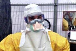 Médico infectado de ébola en Nueva York se encuentra estable
