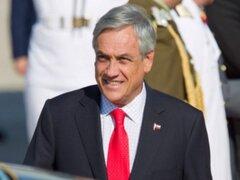 Sebastián Piñera señaló que triángulo terrestre es chileno