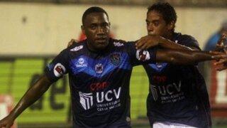 Cristal vs. Vallejo: Luis Tejada quiso abandonar partido por insultos racistas