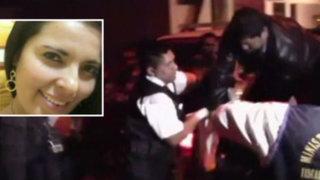 Ica: sujeto estranguló a su esposa y se entregó a la Policía