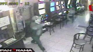 Desvalijados en el casino: la ruleta rusa de la delincuencia en Lima