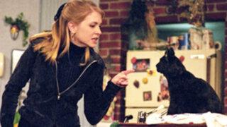 FOTOS: el asombroso antes y después del elenco de 'Sabrina, la bruja adolescente'
