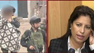 Hijos de mujer asesinada en colegio permanecerán en albergue de Inabif