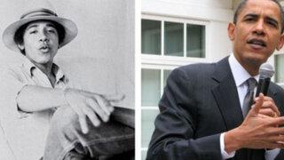 Antes y después: mira cómo lucían estos 17 presidentes cuando eran jóvenes